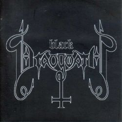 Review for Black Draugwath - Apocalyptic Songs