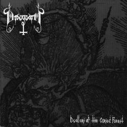 Black Draugwath - Dwellers of the Cursed Forest