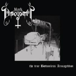 Review for Black Draugwath - The True Bottomless Armageddon