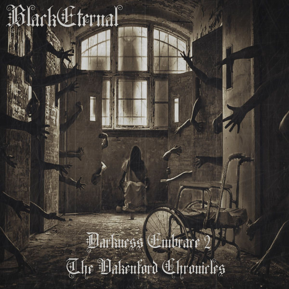 Review for Black Eternal - Darkness Embrace II: The Oakenford Chronicles
