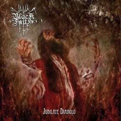 Review for Black Faith - Jubilate Diabolo