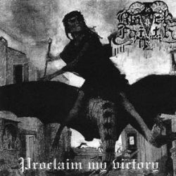 Review for Black Faith - Proclaim My Victory