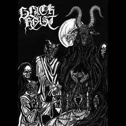 Review for Black Feast - Black Bond with the Devil's Blood