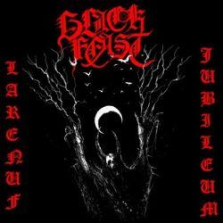 Review for Black Feast - Larenuf Jubileum