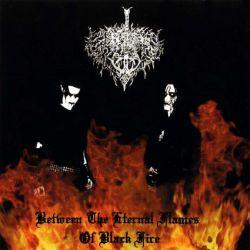 Black Fire - Between the Eternal Flames of Black Fire