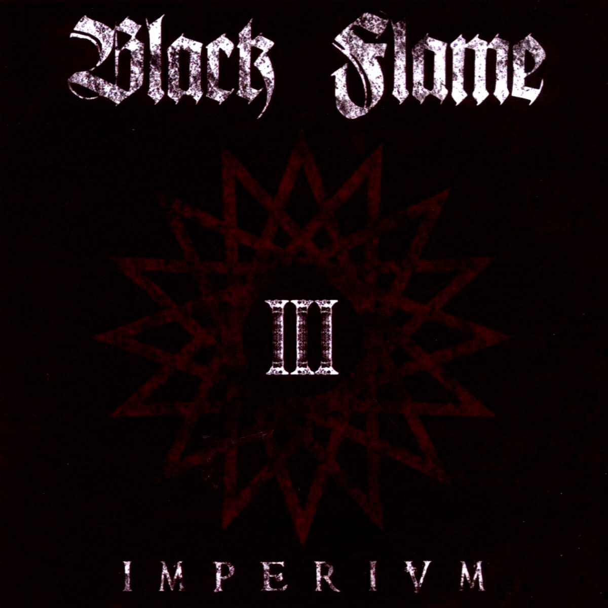 Review for Black Flame - Imperivm