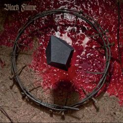 Black Flame - Necrogenesis: Chants from the Grave