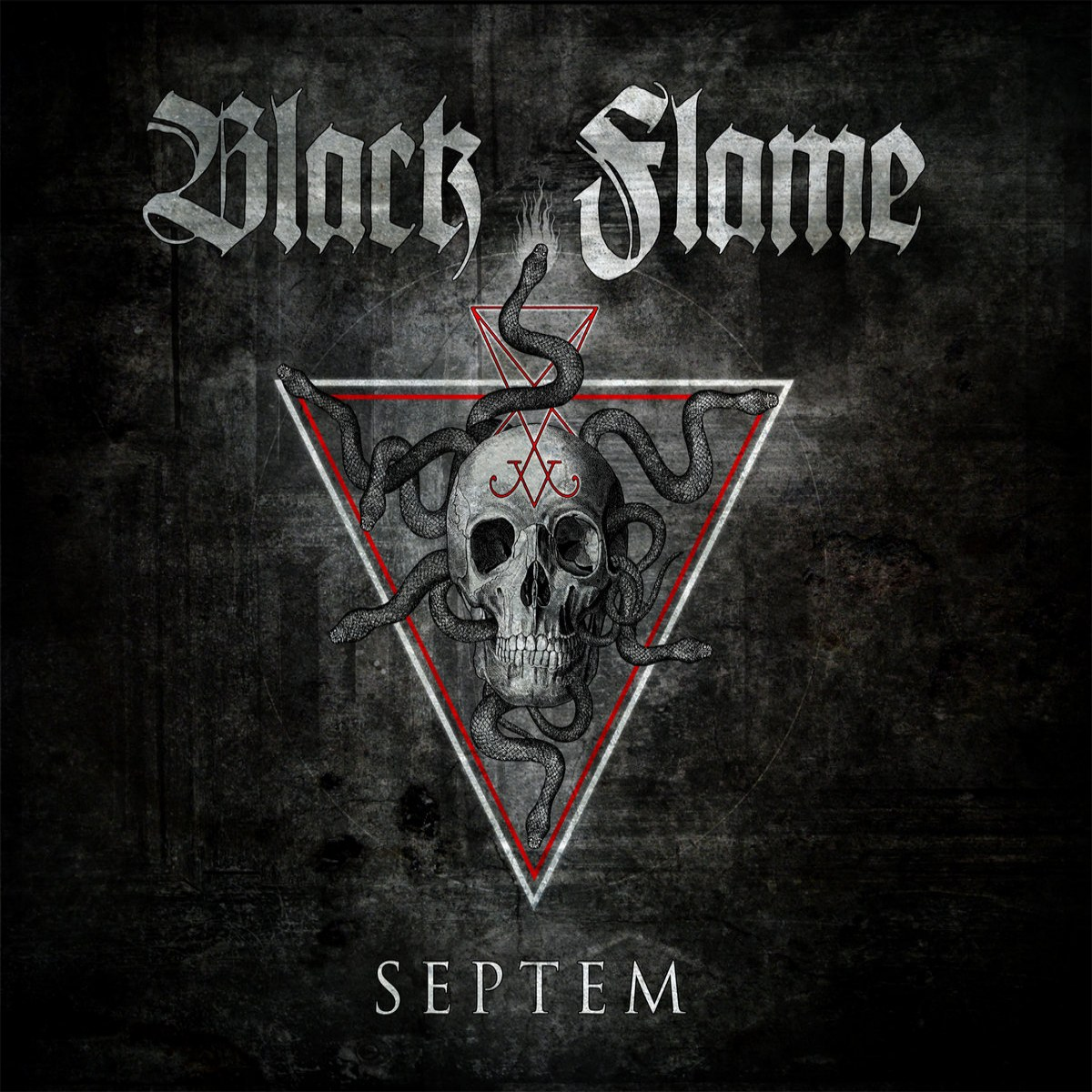 Review for Black Flame - Septem