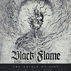 Review for Black Flame - The Origin of Fire