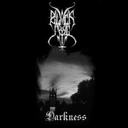 Review for Black Fog (MEX) - Darkness