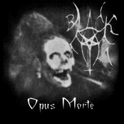 Review for Black Fog (MEX) - Opus Morte
