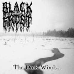 Review for Black Frost - The Dark Winds...