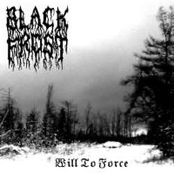 Review for Black Frost - Will to Force