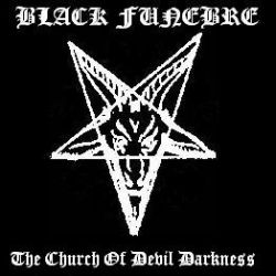 Review for Black Funebre - The Church of Devil Darkness