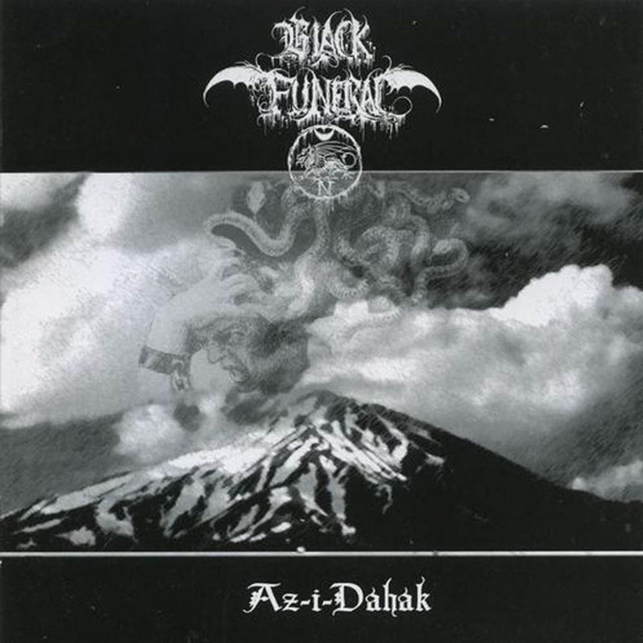 Reviews for Black Funeral - Az-I-Dahak