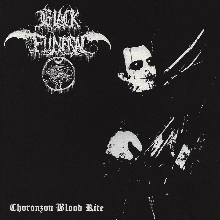 Review for Black Funeral - Choronzon Blood Rite