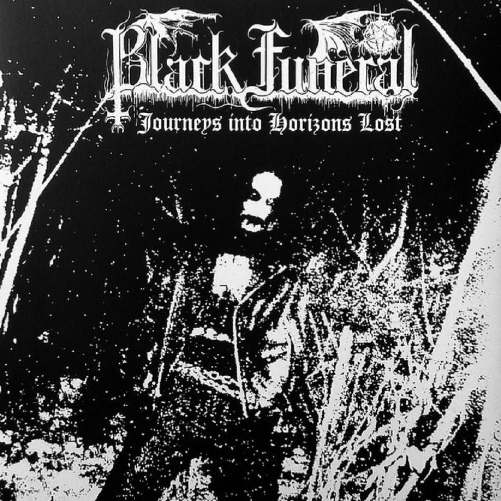 Review for Black Funeral - Journeys into Horizons Lost / Of Spells of Darkness & Death