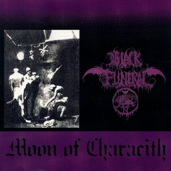Review for Black Funeral - Moon of Characith