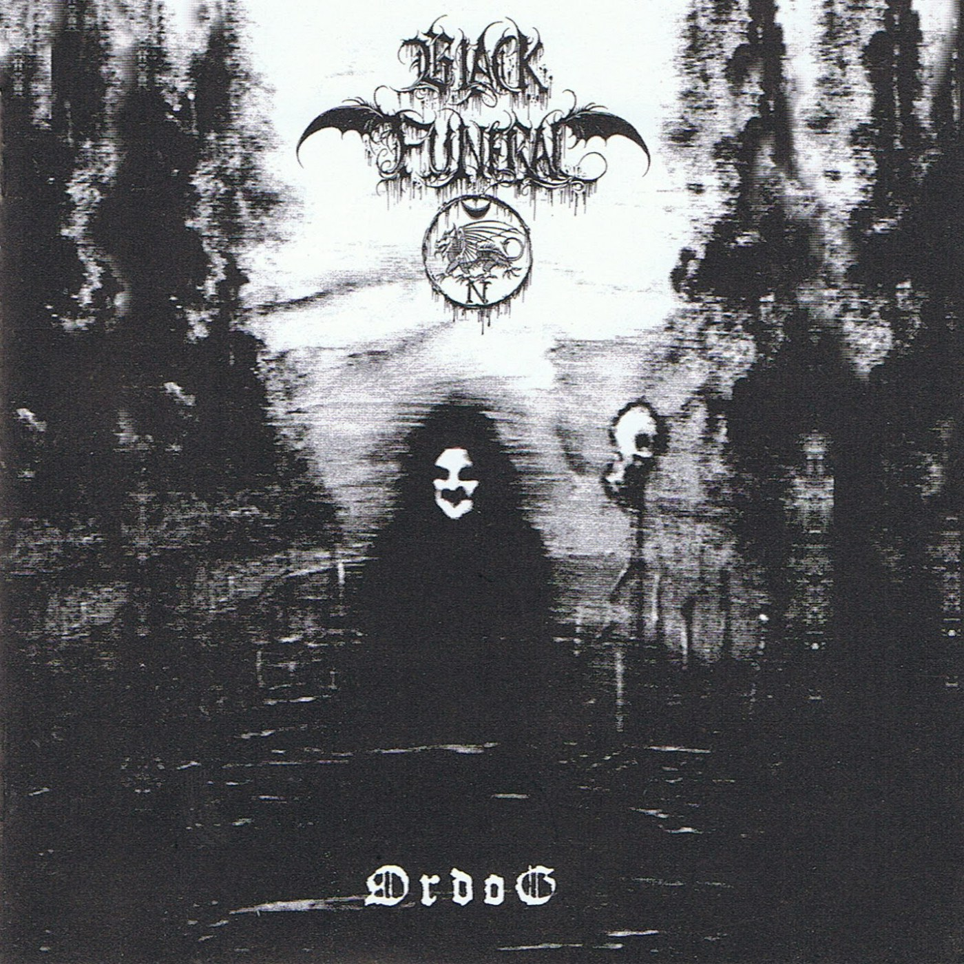 Review for Black Funeral - Ordog