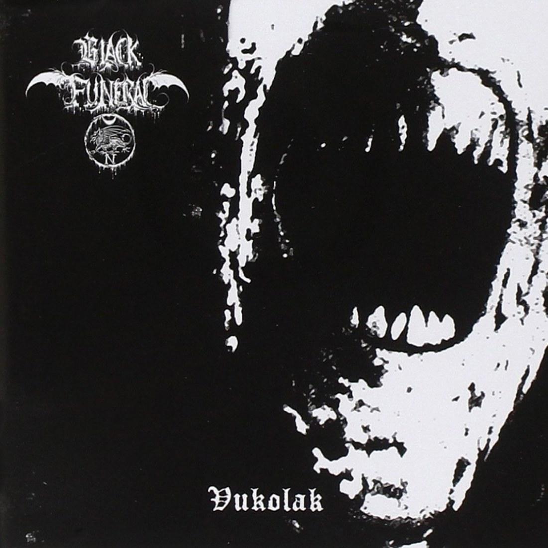 Review for Black Funeral - Vukolak