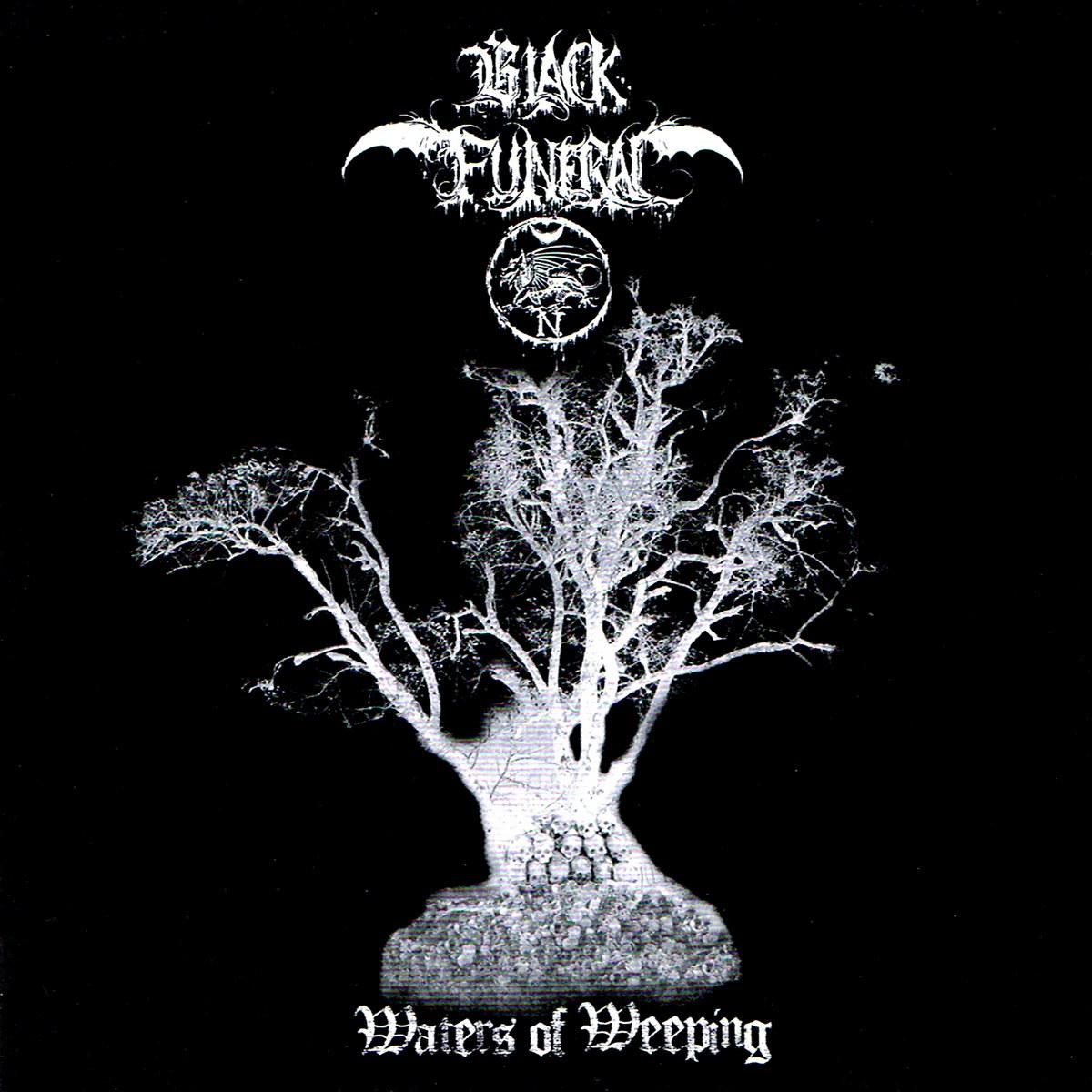 Reviews for Black Funeral - Waters of Weeping