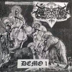 Review for Black Goat Desecrator - Demo I