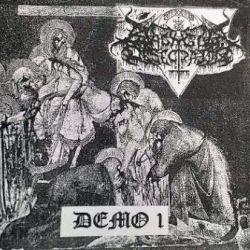 Black Goat Desecrator - Demo I