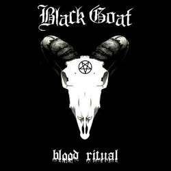 Review for Black Goat (ESP) - Blood Ritual