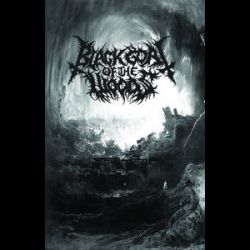 Review for Black Goat of the Woods - Ancient Burial Ground