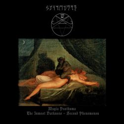Review for Black Goat (RUS) - Magia Posthuma: The Inmost Darkness - Second Phenomenon