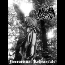 Reviews for Black Goat (RUS) - Necroritual Rehearsals