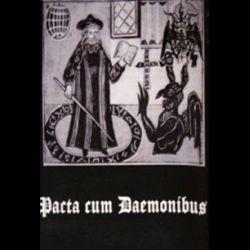 Review for Black Goat (RUS) - Pacta Cum Daemonibus