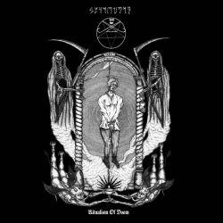 Black Goat (RUS) - Ritualism of Doom