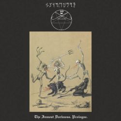 Review for Black Goat (RUS) - The Inmost Darkness. Prologue.