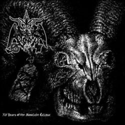 Review for Black Goat (RUS) - XV Years of Absolute Eclipse