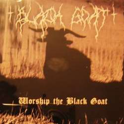 Review for Black Goat (USA) [α] - Worship the Black Goat