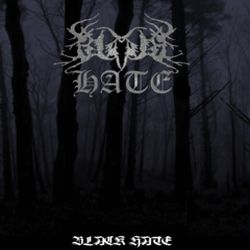 Review for Black Hate - Black Hate