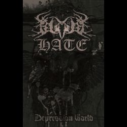 Review for Black Hate - Depression World