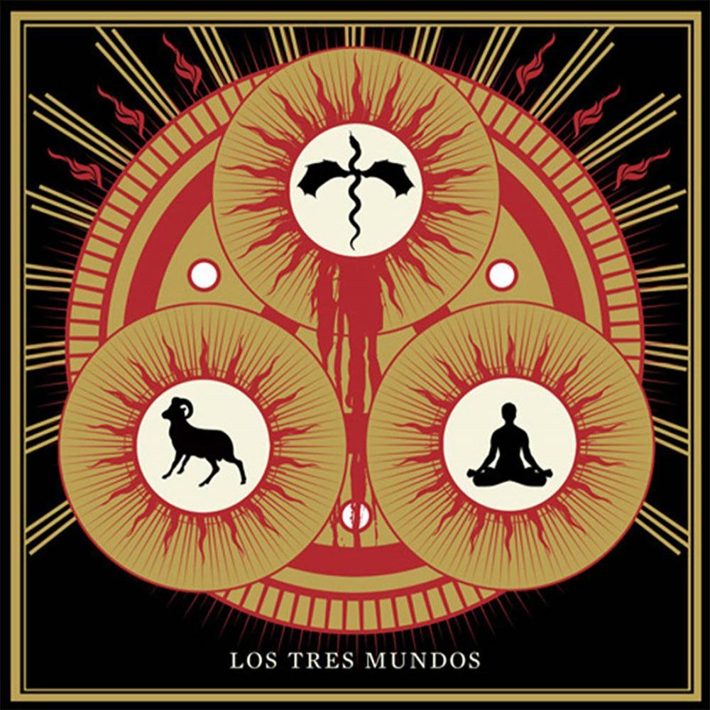 Review for Black Hate - Los Tres Mundos
