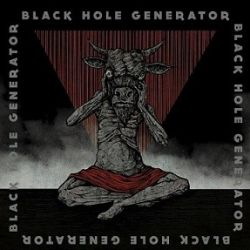 Black Hole Generator - A Requiem for Terra