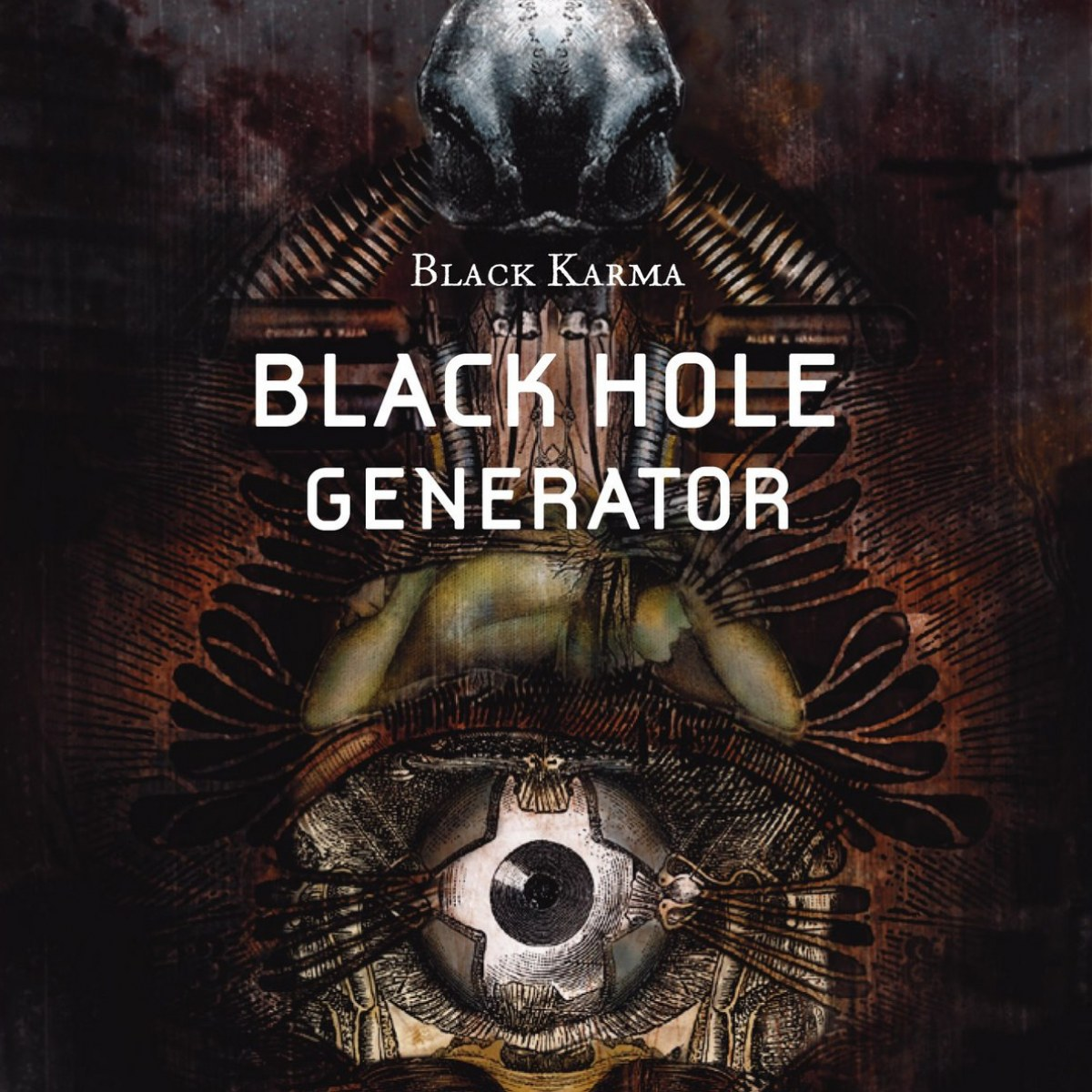 Review for Black Hole Generator - Black Karma