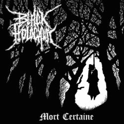Review for Black Holocaust - Mort Certaine
