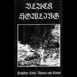 Review for Black Howling - Forgotten Land, Throne and Crown