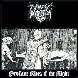 Review for Black Invocation (BRA) - Profane Rites of the Night