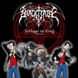 Review for Black Jade - Schlager ist Krieg - Vol. 1.0