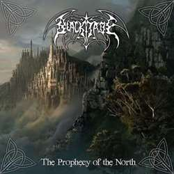 Review for Black Jade - The Prophecy of the North