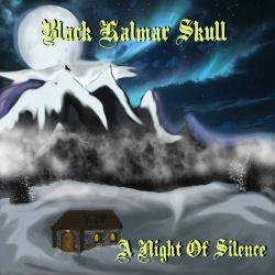 Review for Black Kalmar Skull - A Night of Silence