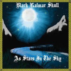 Review for Black Kalmar Skull - As Stars in the Sky
