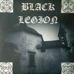 Review for Black Legion - Black Legion