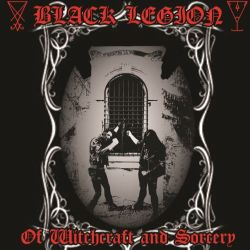 Review for Black Legion - Of Witchcraft and Sorcery